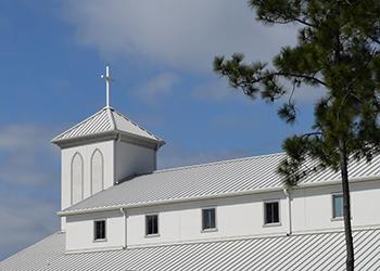 church-roof