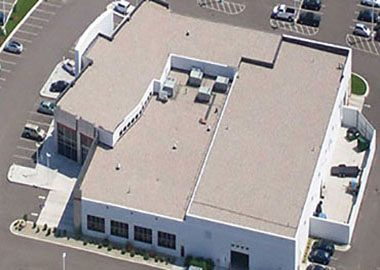 Commercial Roofing Dallas Texas
